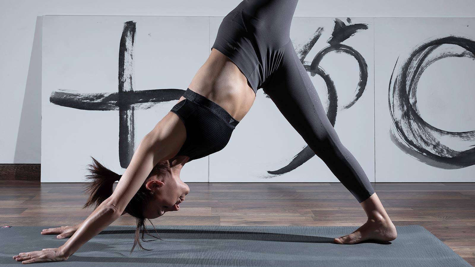 Corsi di Yoga a Bolzano - Yoga Lab